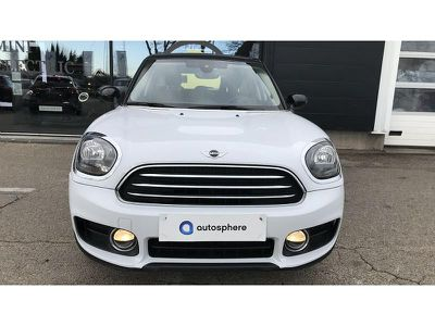 MINI COUNTRYMAN COOPER D 150CH BUSINESS - Miniature 5