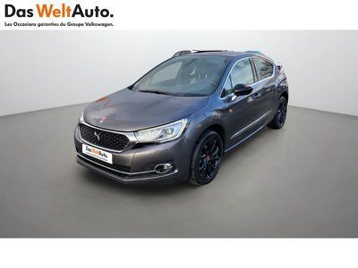 Ds Ds 4 BlueHDi 120ch Performance line S&S EAT6 occasion