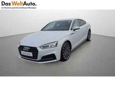 Audi A5 Sportback 2.0 TFSI 190ch S line S tronic 7 occasion