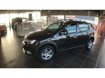 Leasing Dacia Sandero 0.9 Tce 90ch Escape -18