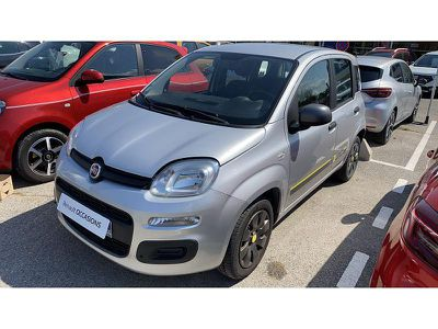 Fiat Panda 1.2 8v 69ch Young occasion
