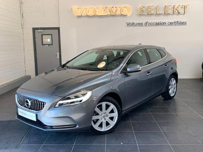 Volvo V40 T3 152ch Inscription occasion
