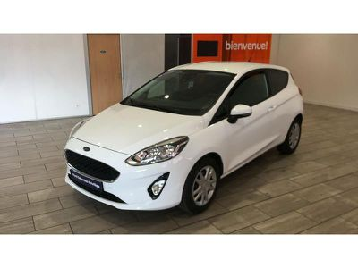 Ford Fiesta 1.5 TDCi 85ch S&S Trend occasion