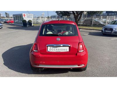FIAT 500 1.2 8V 69CH ECO PACK LOUNGE - Miniature 4