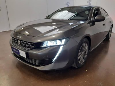 Peugeot 508 HYBRID 225ch Allure Business e-EAT8 occasion