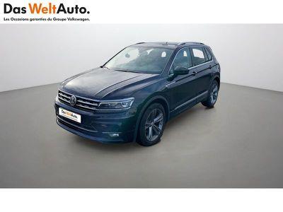 Volkswagen Tiguan 2.0 TDI 150ch Match DSG7 Euro6d-T occasion