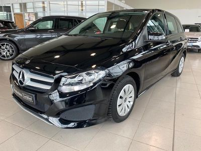 Leasing Mercedes Classe B 160 D 90ch Intuition