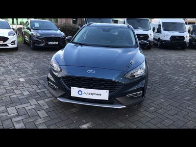 FORD FOCUS ACTIVE 1.0 ECOBOOST 125CH MHEV - Miniature 1