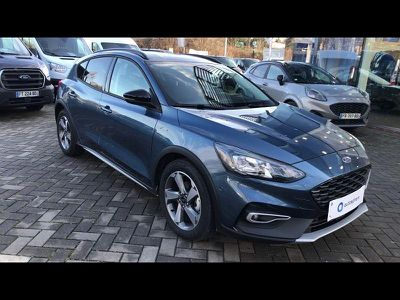 FORD FOCUS ACTIVE 1.0 ECOBOOST 125CH MHEV - Miniature 5