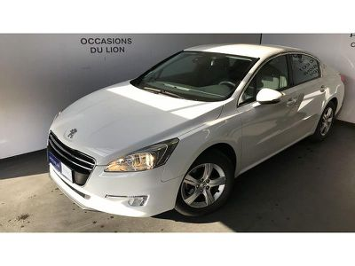 Leasing Peugeot 508 1.6 Thp 16v 155ch Active