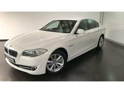 Bmw Serie 5 520d 184ch Excellis occasion