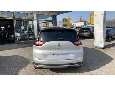 RENAULT GRAND SCENIC 1.7 BLUE DCI 120CH BUSINESS EDC 7 PLACES - 21 - Miniature 4