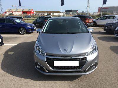 Peugeot 208 1.5 BlueHDi 100ch E6.c Signature BVM5 5p occasion