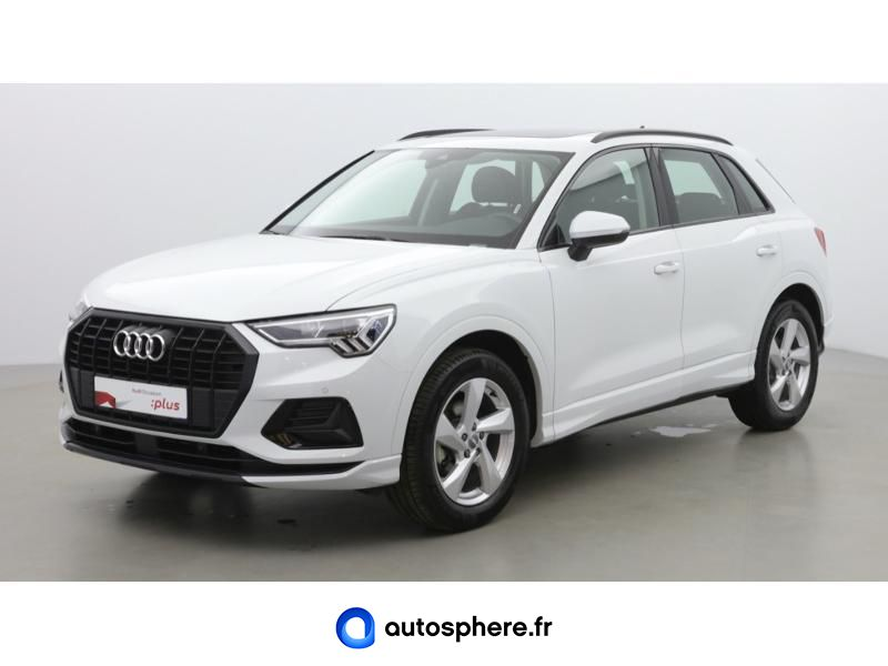 AUDI Q3 35 TFSI 150CH DESIGN LUXE S TRONIC 7 - Photo 1
