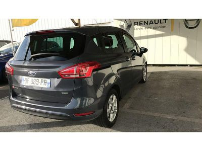 FORD B-MAX 1.0 SCTI 100CH ECOBOOST STOP&START ECOBOOST EDITION - Miniature 2