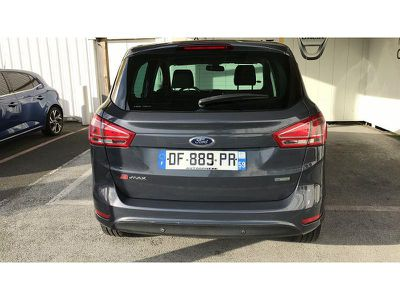 FORD B-MAX 1.0 SCTI 100CH ECOBOOST STOP&START ECOBOOST EDITION - Miniature 4
