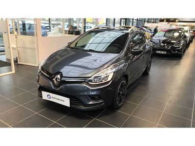 Renault Clio Estate 1.5 dCi 110ch energy Intens occasion