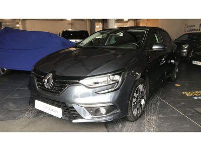 Renault Megane 1.3 TCe 140ch energy Zen EDC occasion