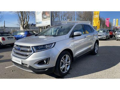 Ford Edge 2.0 TDCi 210ch Titanium i-AWD Powershift occasion