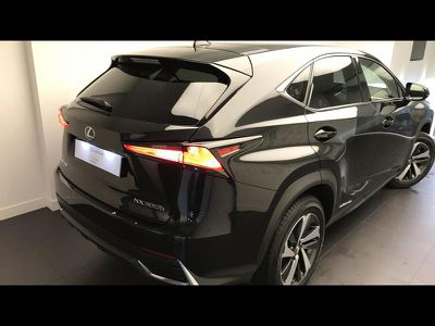LEXUS NX 300H 2WD EXECUTIVE INNOVATION MY21 - Miniature 2