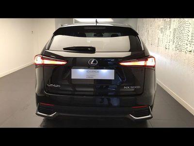 LEXUS NX 300H 2WD EXECUTIVE INNOVATION MY21 - Miniature 4