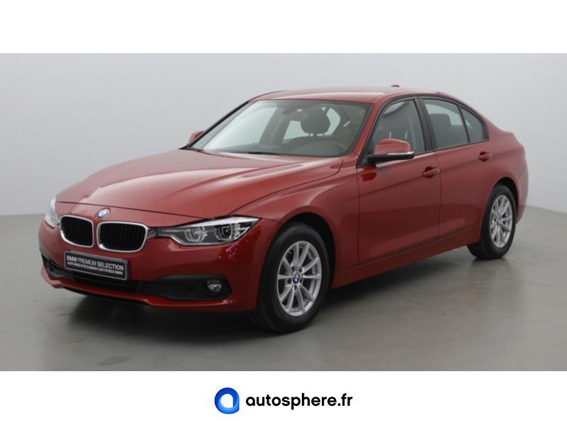 BMW SERIE 3 316DA 116CH LOUNGE - Photo 1