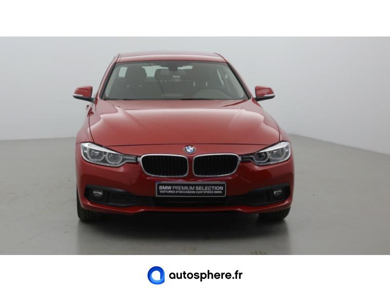 BMW SERIE 3 316DA 116CH LOUNGE - Miniature 2