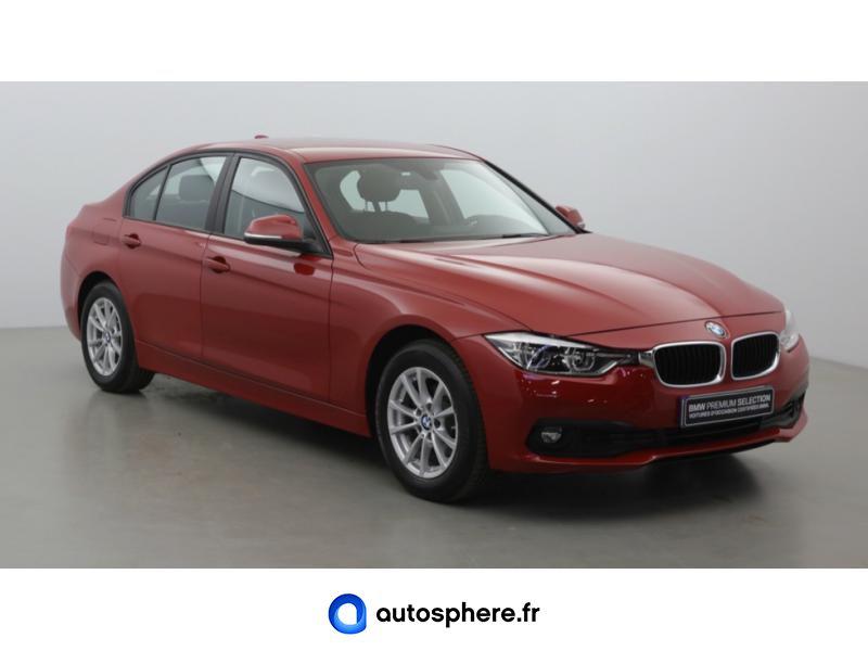 BMW SERIE 3 316DA 116CH LOUNGE - Miniature 3