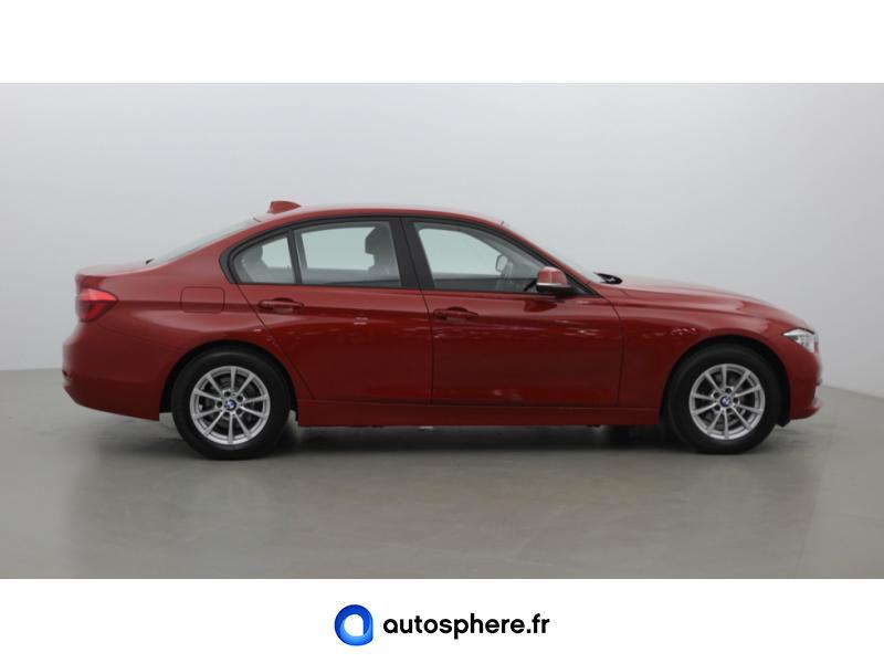 BMW SERIE 3 316DA 116CH LOUNGE - Miniature 4