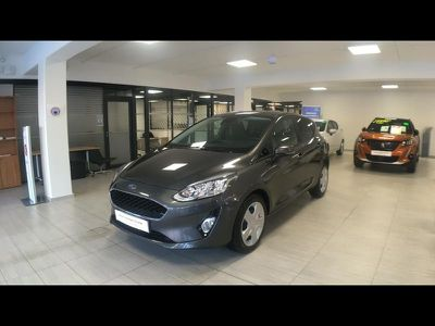 Leasing Ford Fiesta 1.0 Ecoboost 95ch Cool & Connect 3p