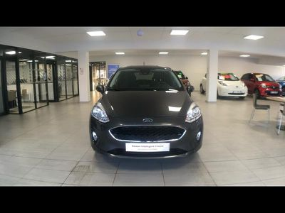 FORD FIESTA 1.0 ECOBOOST 95CH COOL & CONNECT 3P - Miniature 5