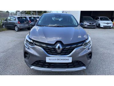 RENAULT CAPTUR 1.5 BLUE DCI 95CH BUSINESS - Miniature 5