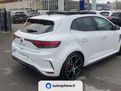 Renault Megane 1.8 T 300ch RS Trophy occasion