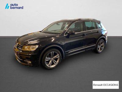 Leasing Volkswagen Tiguan 2.0 Tdi 150ch Iq.drive Dsg7 Euro6d-t