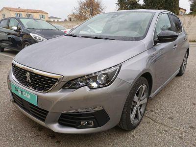 Peugeot 308 1.5 BlueHDi 130ch S&S GT Line EAT8 7cv occasion