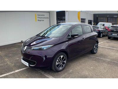 Renault Zoe Zen charge normale R110 - 20 occasion