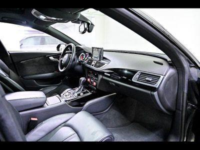 AUDI A7 SPORTBACK 3.0 V6 BITDI 320CH AVUS QUATTRO TIPTRONIC - Miniature 3