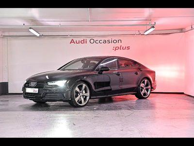 Audi A7 Sportback 3.0 V6 BiTDI 320ch Avus quattro Tiptronic occasion