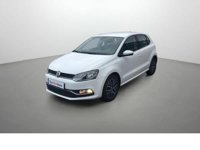 Volkswagen Polo 1.2 TSI 90ch BlueMotion Technology Allstar 5p occasion