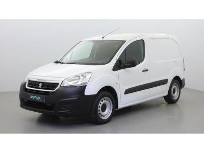 Leasing Peugeot Partner Standard 1.6 Bluehdi 100ch Premium