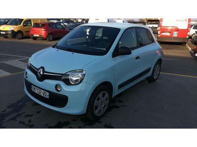 Renault Twingo 1.0 SCe 70ch Life 2 Boîte Courte Euro6 occasion