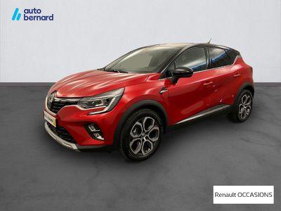 Renault Captur 1.5 Blue dCi 95ch Intens occasion