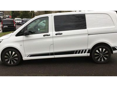 MERCEDES VITO 119 CDI MIXTO COMPACT SELECT E6 - Miniature 3