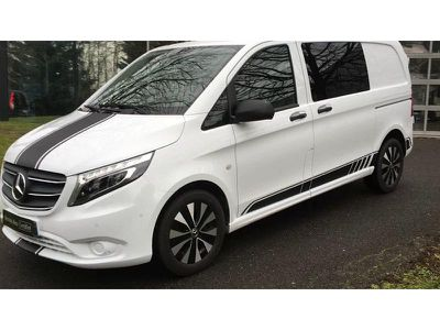 MERCEDES VITO 119 CDI MIXTO COMPACT SELECT E6 - Miniature 1
