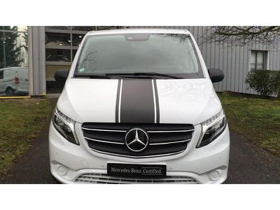 MERCEDES VITO 119 CDI MIXTO COMPACT SELECT E6 - Miniature 5