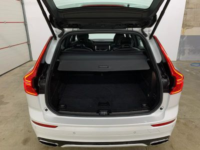 Volvo Xc60 T8 Twin Engine 320 + 87ch R-Design Geartronic occasion
