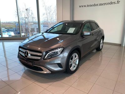 Mercedes Gla 220 d Sensation 4Matic 7G-DCT occasion