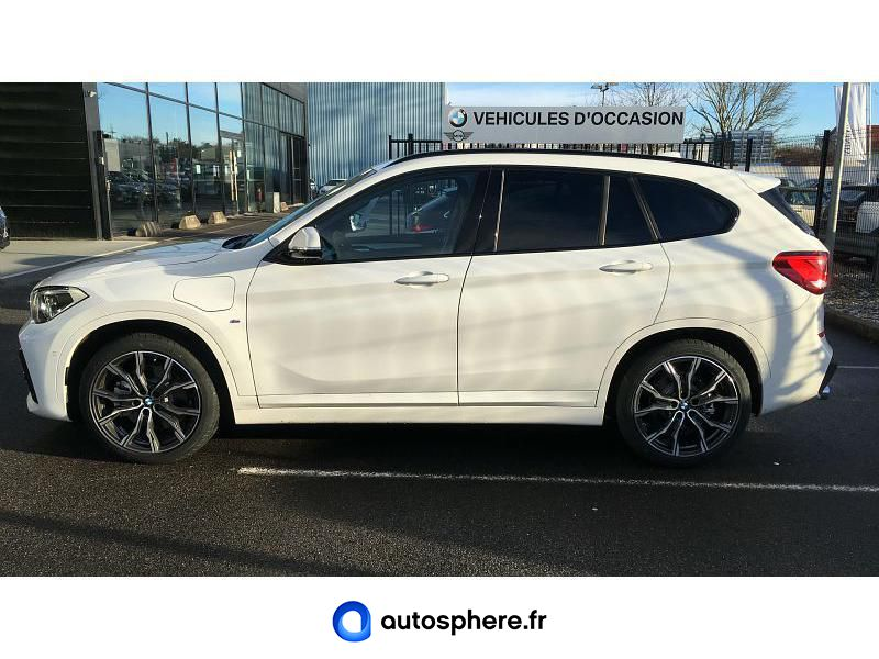 BMW X1 XDRIVE25EA 220CH M SPORT - Miniature 3