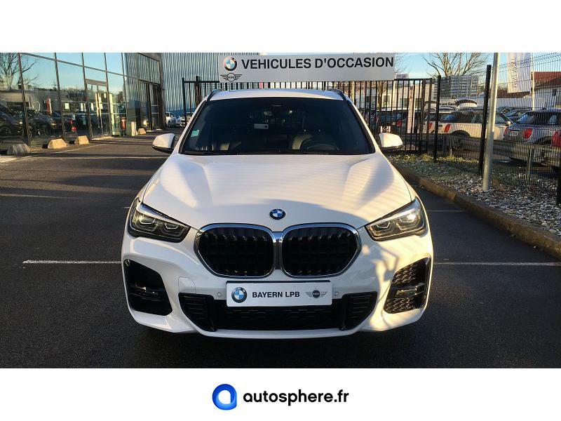 BMW X1 XDRIVE25EA 220CH M SPORT - Miniature 5