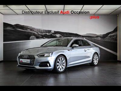 Audi A5 2.0 TDI 190ch Design S tronic 7 occasion